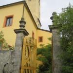 Seminarort auf der Burg